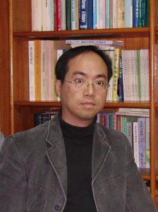 Wu Jen-shu (吳仁恕)
